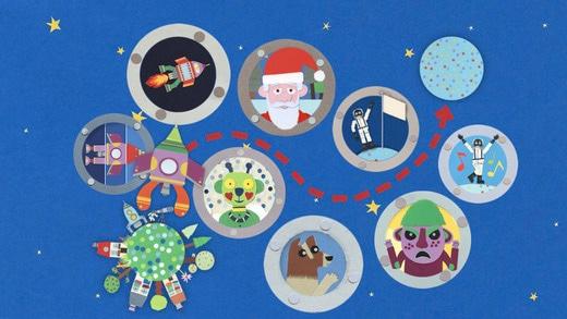 Especial iPhone, iPad: las 10 mejores aplicaciones para niños en 2014