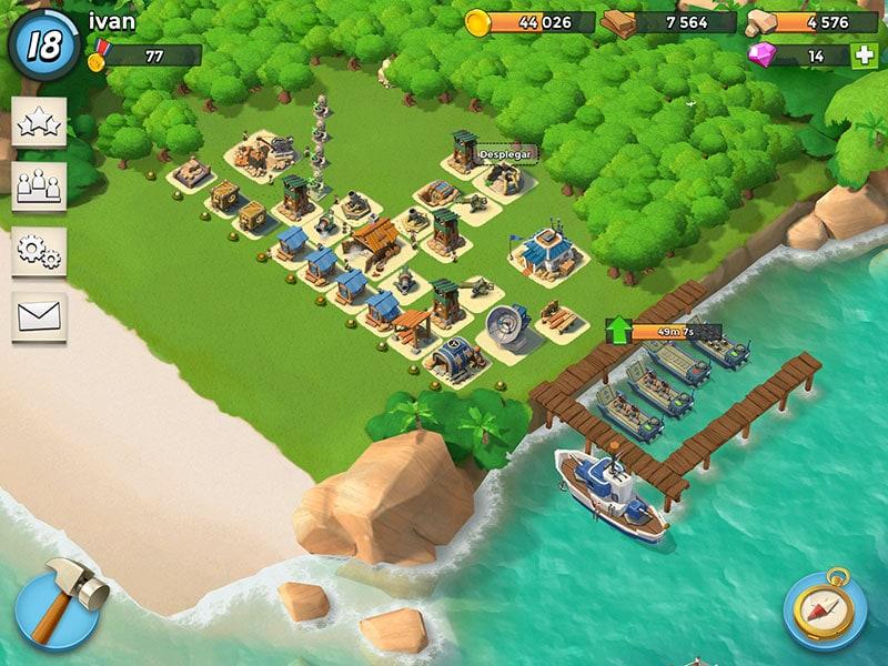 Boom Beach