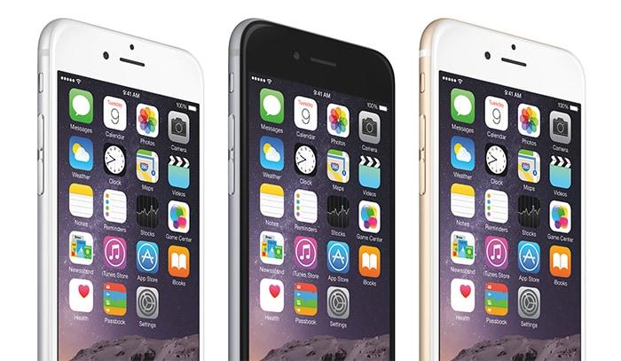 10 trucos para ahorrar batería con tu iPhone 6