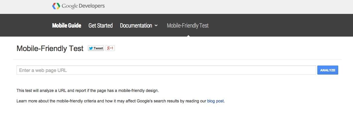 Repite conmigo: No voy a bloquear los archivos CSS y Javascript a Google