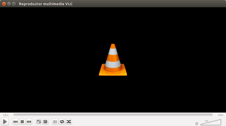 Reproductor multimedia VLC linux