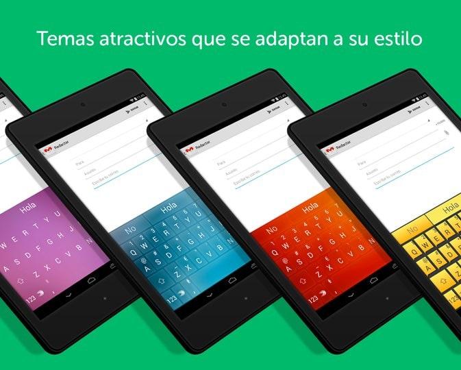 swiftkey app android