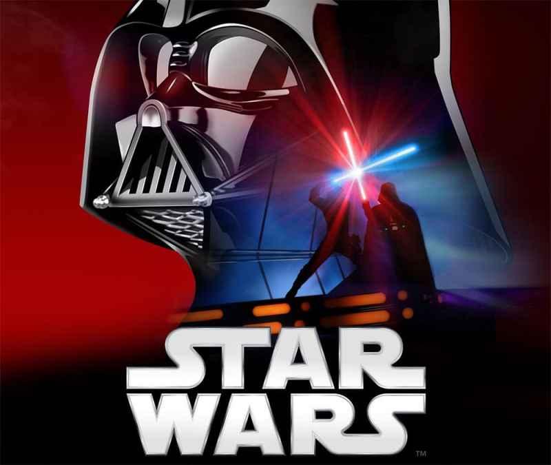 Dónde descargar la saga completa de Star Wars en formato HD 1080p