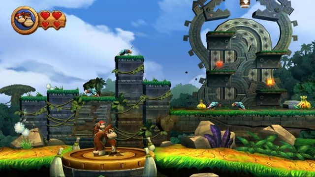 Nintendo GameCube y Wii