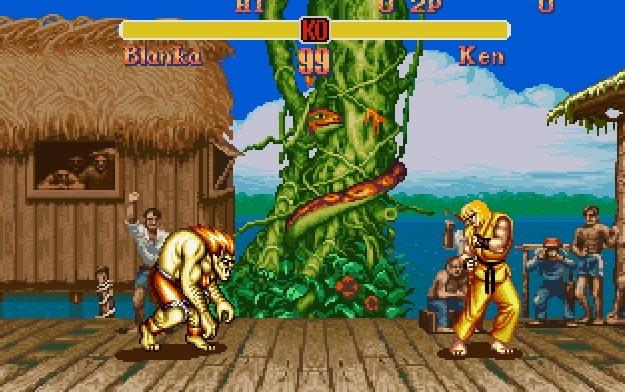 Cómo jugar a los juegos clásicos MS-DOS: Pac-Man, Street Fighter, SimCity, Stunts, Lemmings
