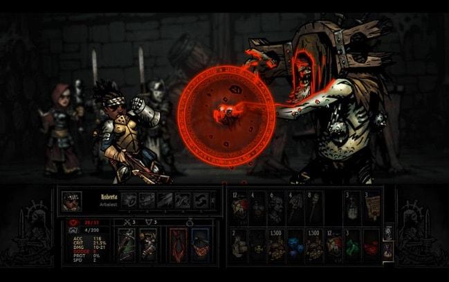 Darkest Dungeon Mac