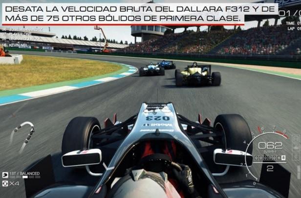 GRID Autosport Mac App Store