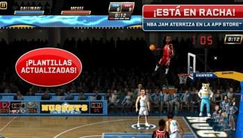 Los 10 mejores juegos de deportes para el iPhone (2015)