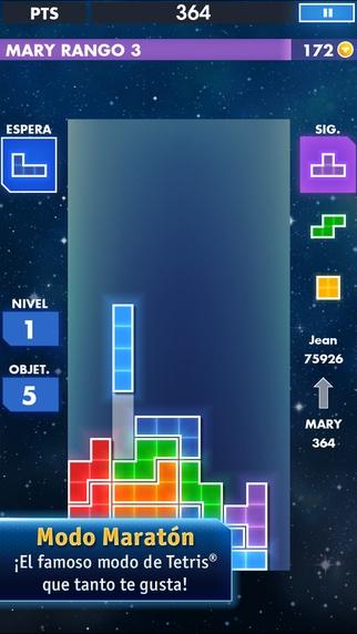 Los 10 mejores juegos de puzzles para el iPhone: tetris