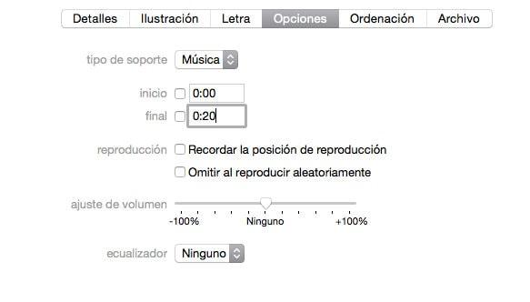 Cómo crear un tono de llamada para el iPhone en Mac OS X e iOS