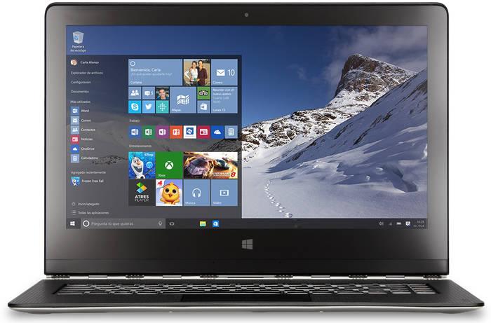 10 características de Windows 10 que seguramente habías pasado por alto