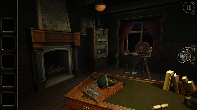The Room Three - Juego para iPhone - iPad - Opinión