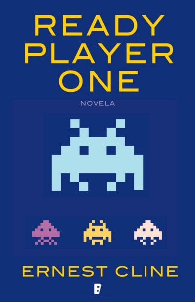 Ready Player One de Ernest Cline