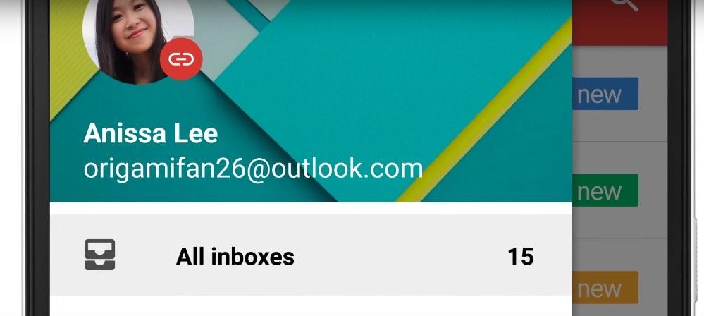 Cómo utilizar tu cuenta de Yahoo! Mail, Hotmail/Outlook.com en Gmail