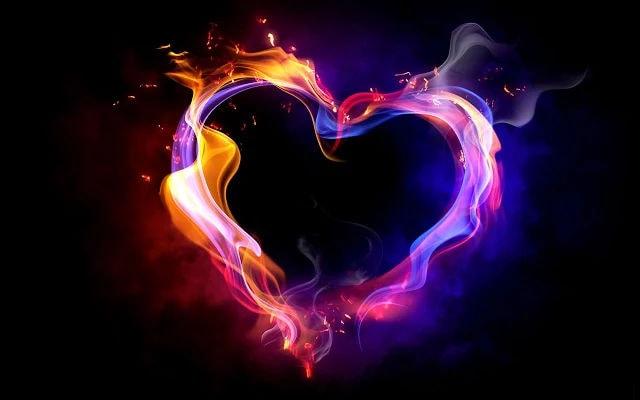 3 temas de Google Chrome para el Día de los Enamorados