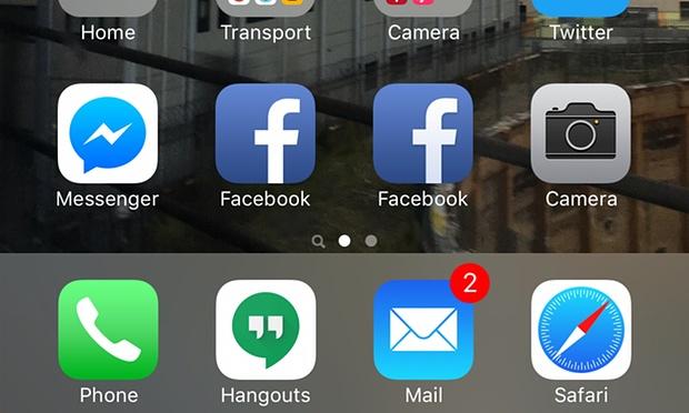Desinstalando solo una aplicación en tu iPhone vas a conseguir un 15% más de duración de batería