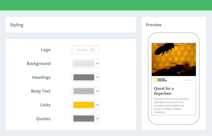 WordPress y AMP: Cómo modificar el diseño, añadir anuncios o el código de Google Analytics