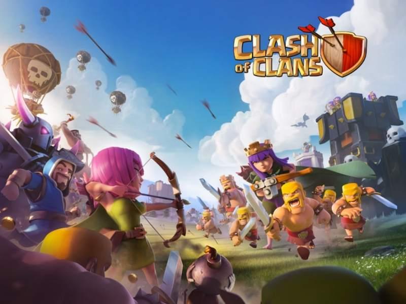 5 trucos imprescindibles para triunfar en Clash of Clans