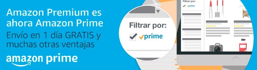 Amazon Prime - premium