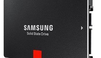 Samsung 850 Pro - Disco duro sólido SSD en oferta