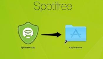 Spotifree: evita anuncios Spotify en Mac