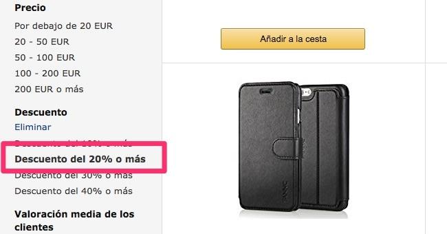 Ofertas Amazon España