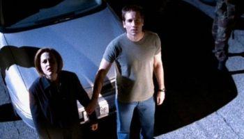 Fox Mulder tambien espera su llegada