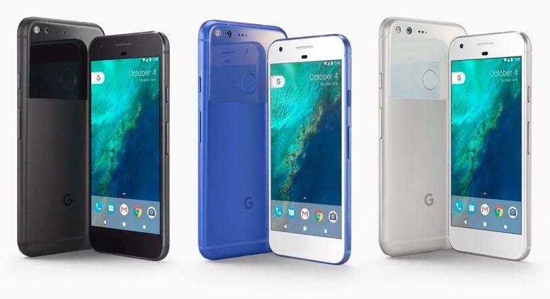 Google Pixel: ¿Solo 2 años de actualizaciones del Sistema Operativo?