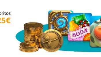 Promocion Amazon Coins