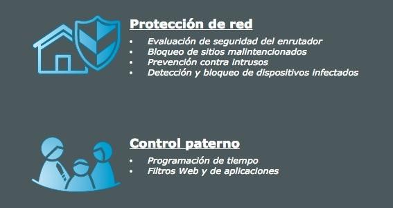 Lista para comprobar la seguridad de tu router ASUS