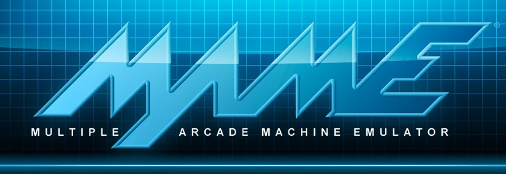The Official Site of the MAME Development Team