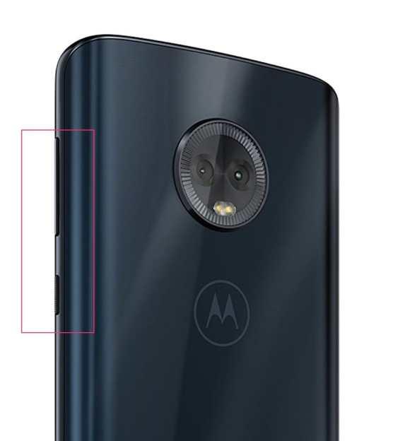 Motorola Moto G6 64GB – Smartphone libre Android