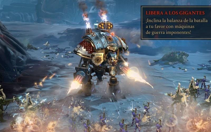 Warhammer 40K: DoW III