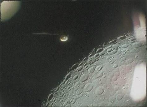 OVNI NASA