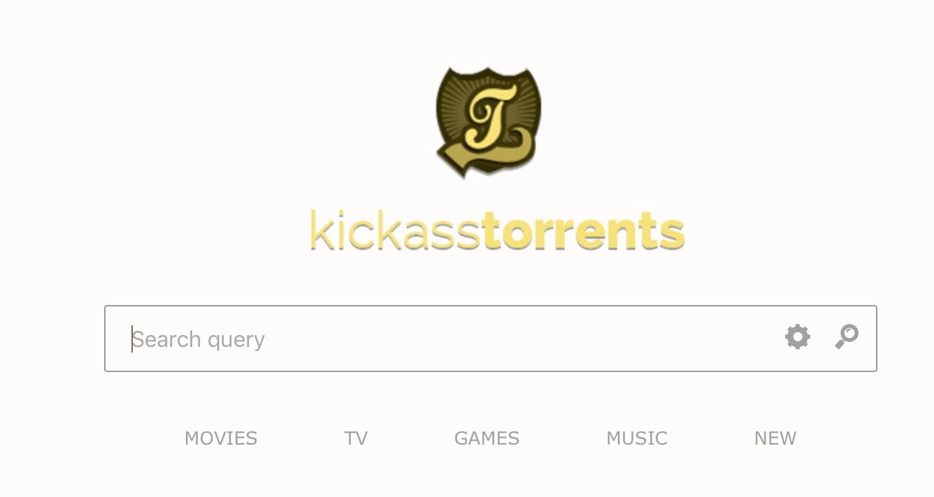 KAT Kickass Torrents