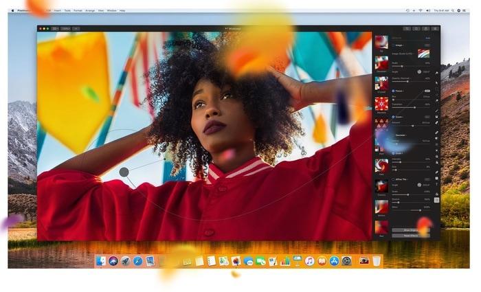 pixelmator pro para mac de 32 bits