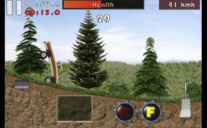 Alpine Crawler(gratis)