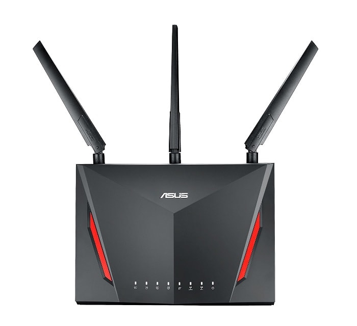 Asus RT-AC86U – Router para usar con red VPN