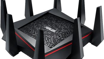 Asus RT-AC5300 - Router para usar con red VPN