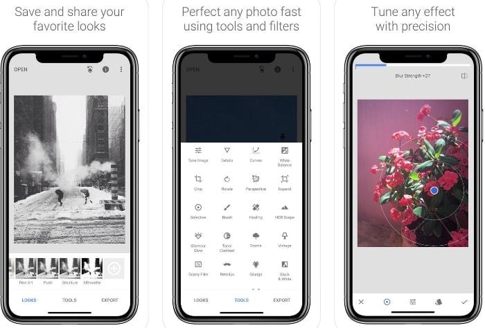 0ff1d6b76ec 20 aplicaciones imprescindibles para tu iPhone XS en 2019: apps ...