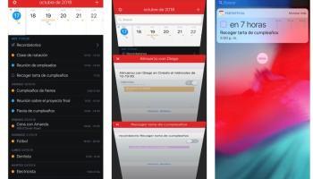 Fantastical 2 para iPhone iPad con descuento