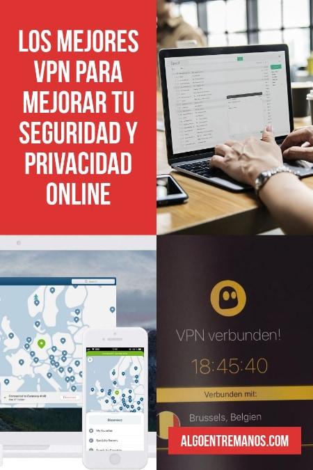 mejores VPN