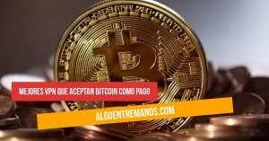 mejores VPN que aceptan Bitcoin como pago