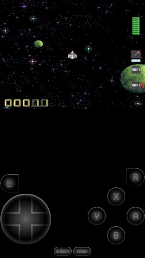 Snes9x EX+: emulador Super Nintendo