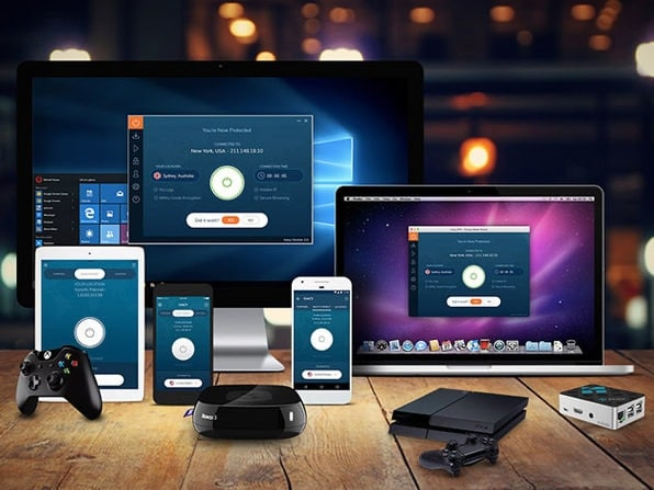 Ivacy VPN: Suscripción para toda la vida por 39,99$