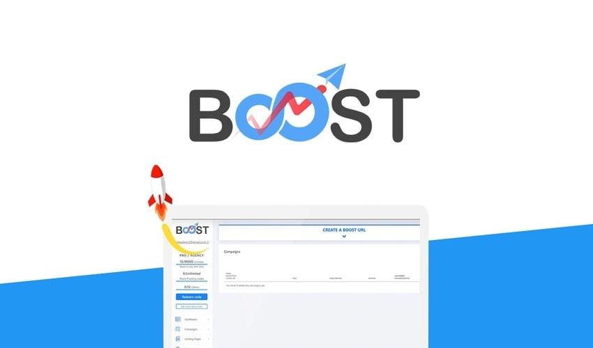 boost appsumo
