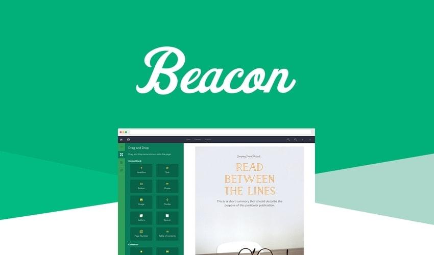 beacon appsumo