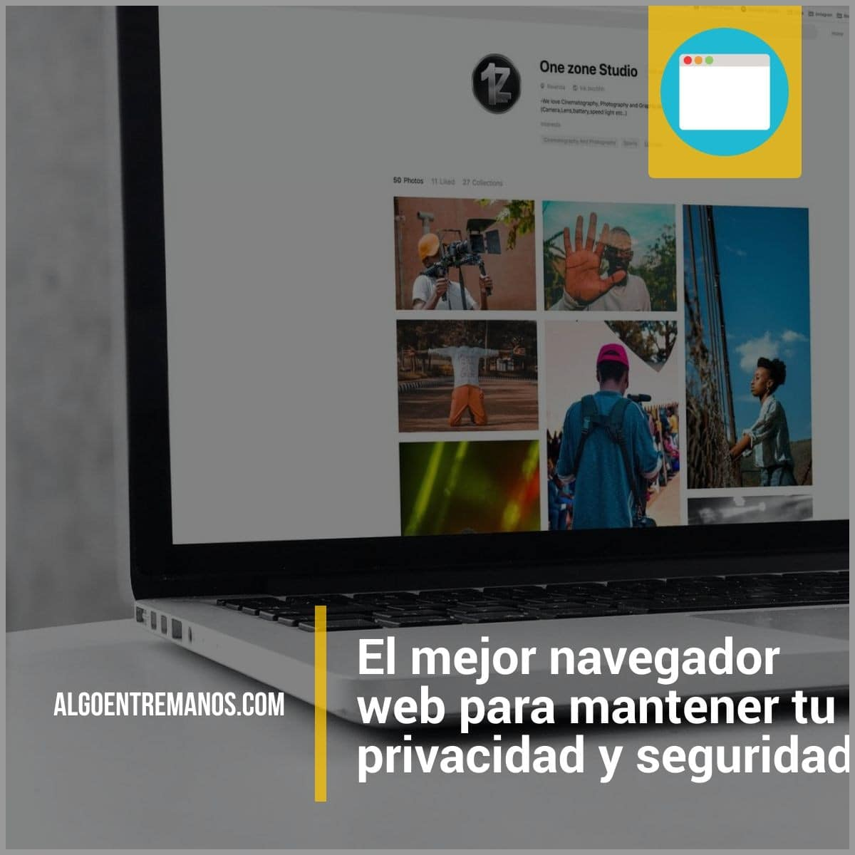 El mejor navegador web para mantener tu privacidad y seguridad