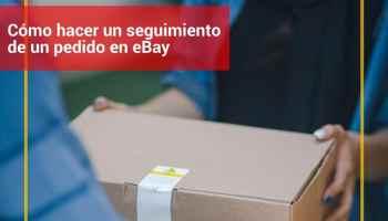 """Cómo hacer un seguimiento de un pedido en eBay si ha sido enviado por """"International Priority Shipping"""""""