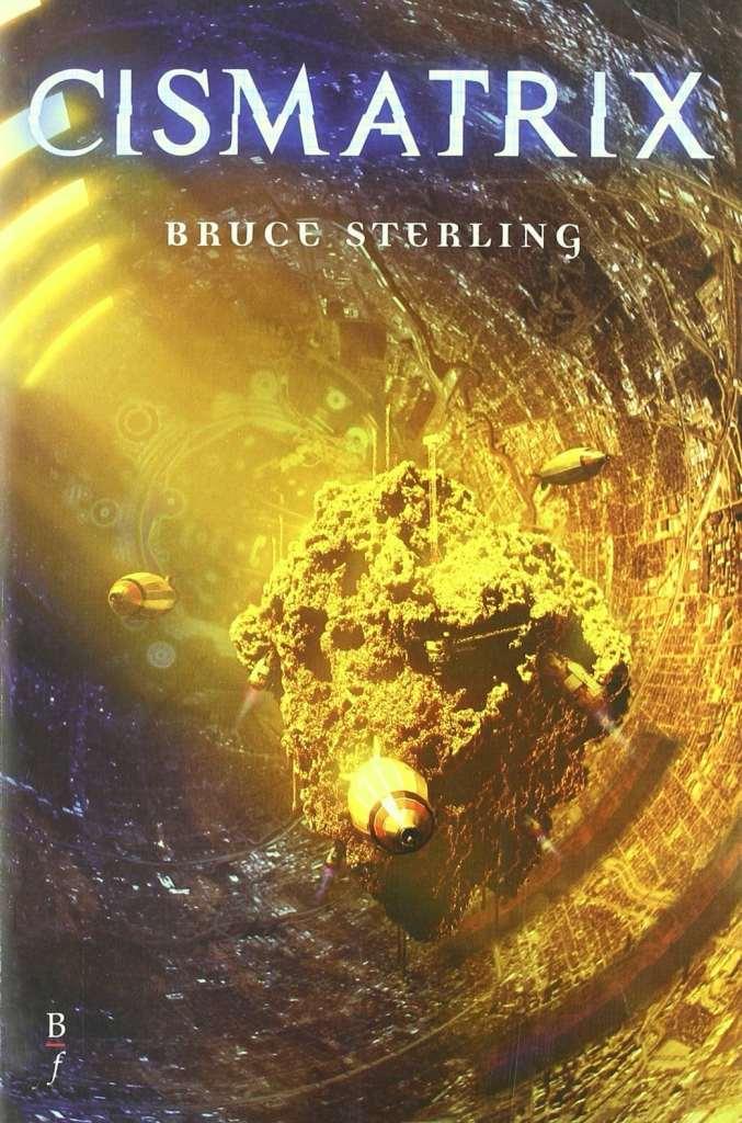 Cismatrix de Bruce Sterling